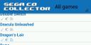 Sega CD Collector